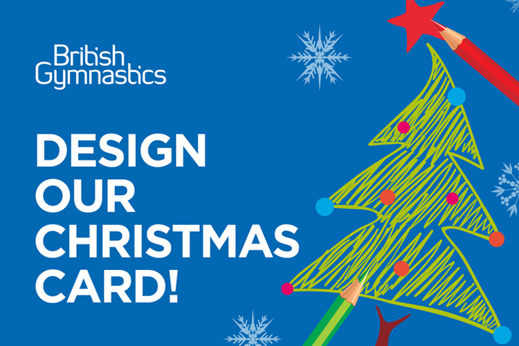 Design our 2018 Christmas card