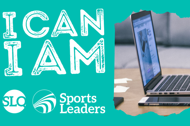 Sign-up to the I Can, I Am Programme