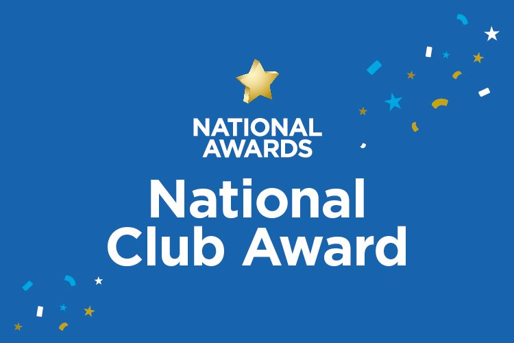 Introducing the nominees for the National Club Award