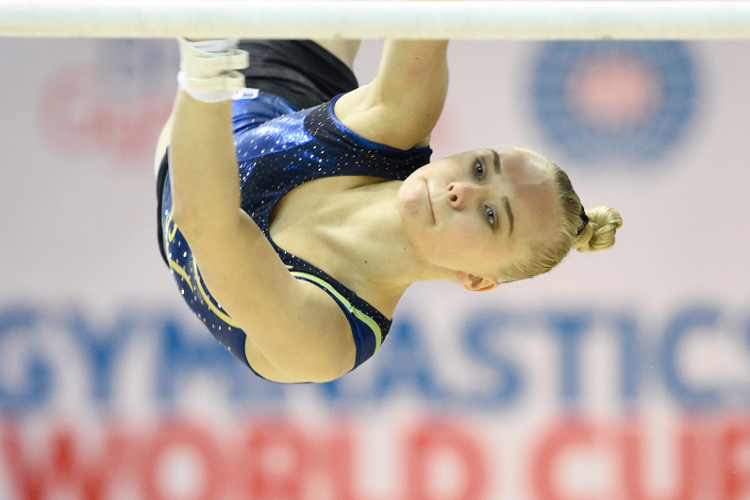 Gymnastics World Cup hailed as major success for Birmingham