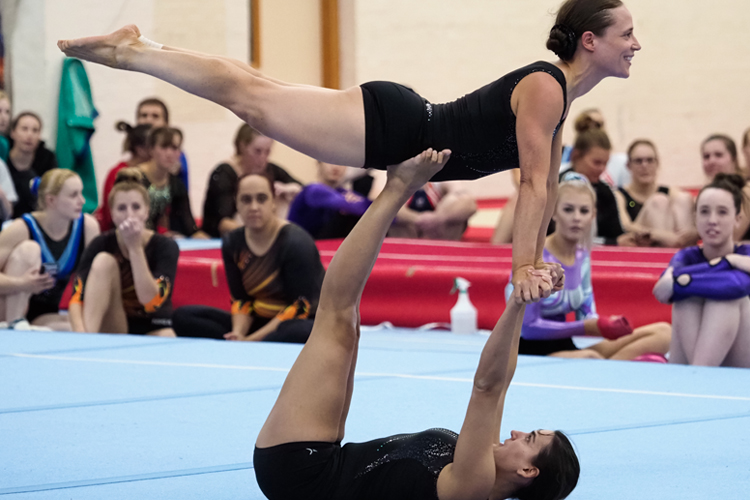 Entries OPEN for 2019 Adult Gymnastics British Championships