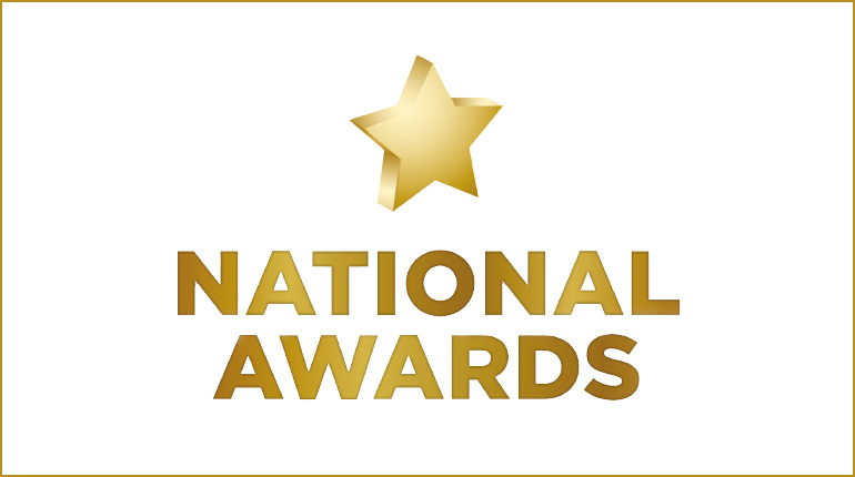 NATIONAL AWARDS 2019