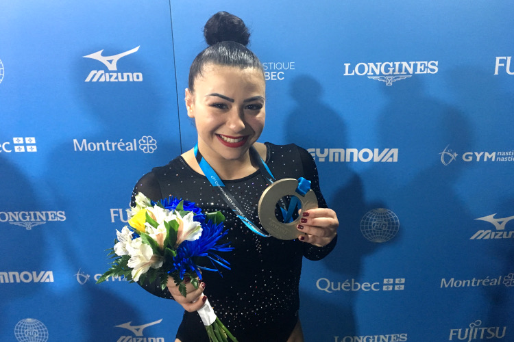 World Championship floor bronze for Fragapane