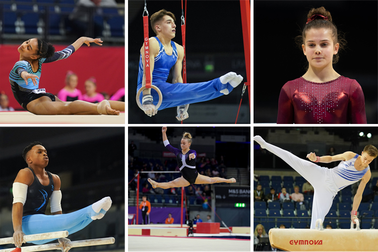 British team announced for European Youth Olympic Festival
