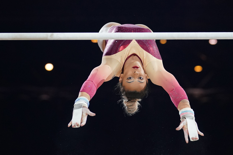 Discounted Gymnastics World Cup group tickets for your club community!