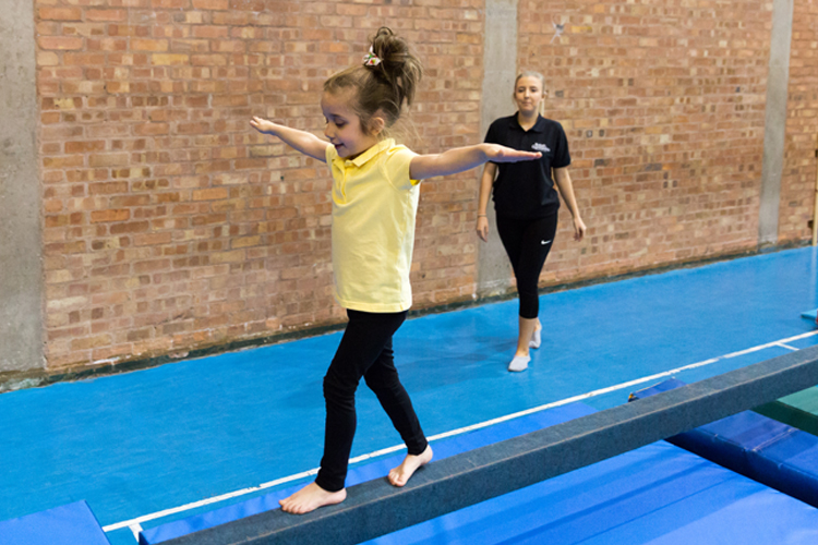 Gymnastics clubs in the UK in need of Government support to survive