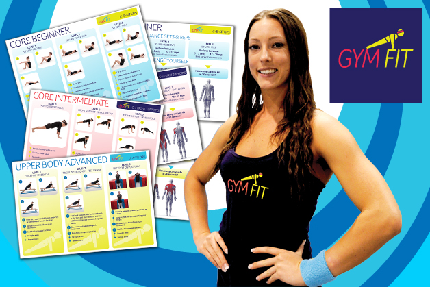 British Gymnastics launches GymFit
