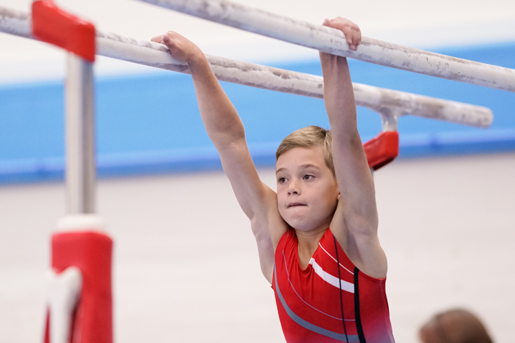 Exciting changes to Disability Gymnastics offering