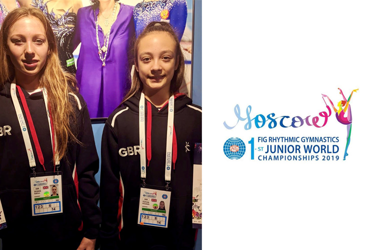 Junior Rhythmic Worlds image