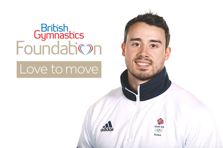 New ambassador role for Kristian Thomas