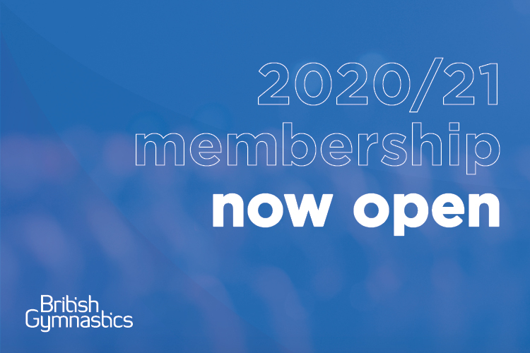Information on 2020/21 membership