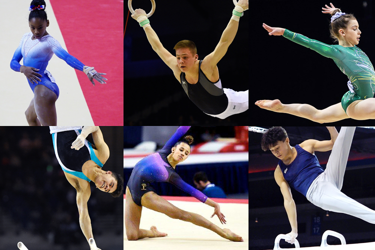 Future gymnastics stars selected for Győr 2017