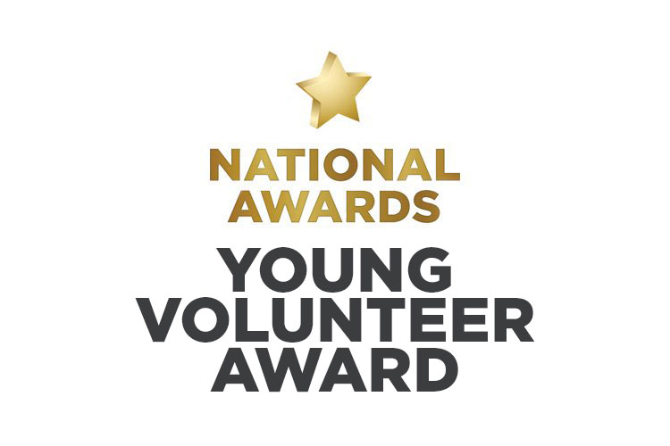 Young Volunteer Award: Meet the nominees