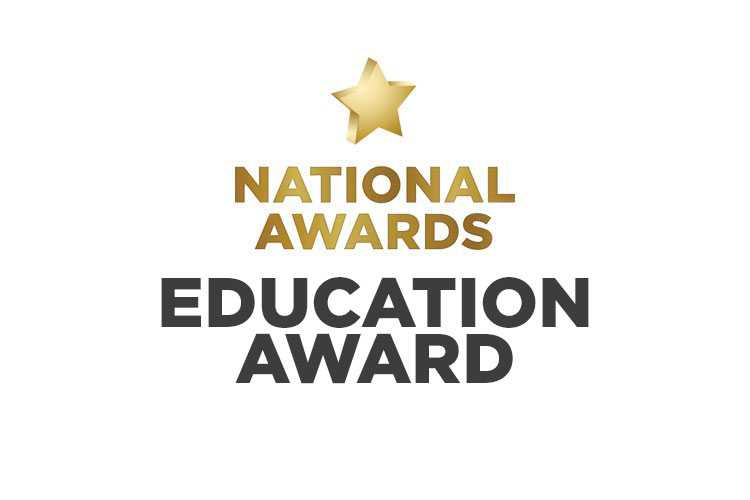 Education Award: Meet the nominees