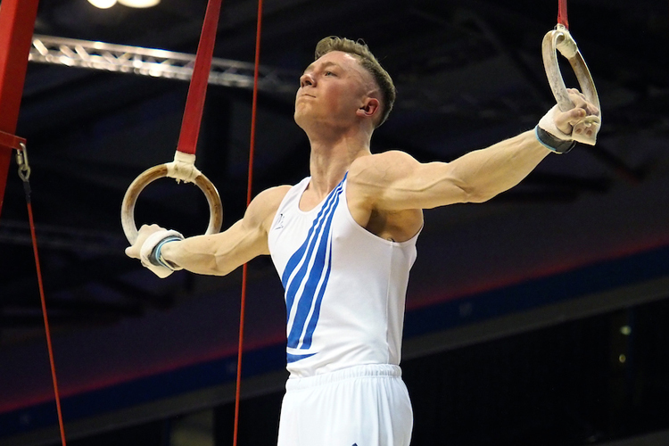 Britain's best finish the 2018 Gymnastics British Championships in style