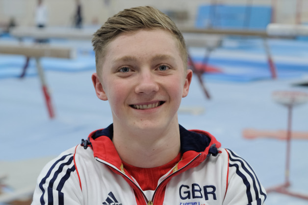 "Nile Wilson – ""The pressure is on, but I like it"""