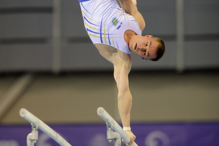 International Olympic stars announced to compete at World Cup of Gymnastics