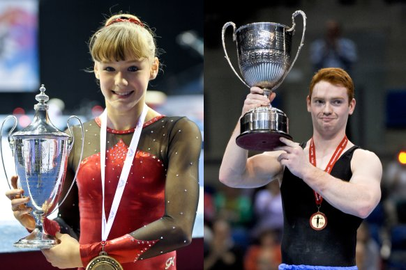 2013 British Championships tickets on sale now