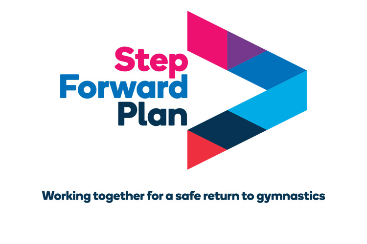 Introducing our Step Forward Plan