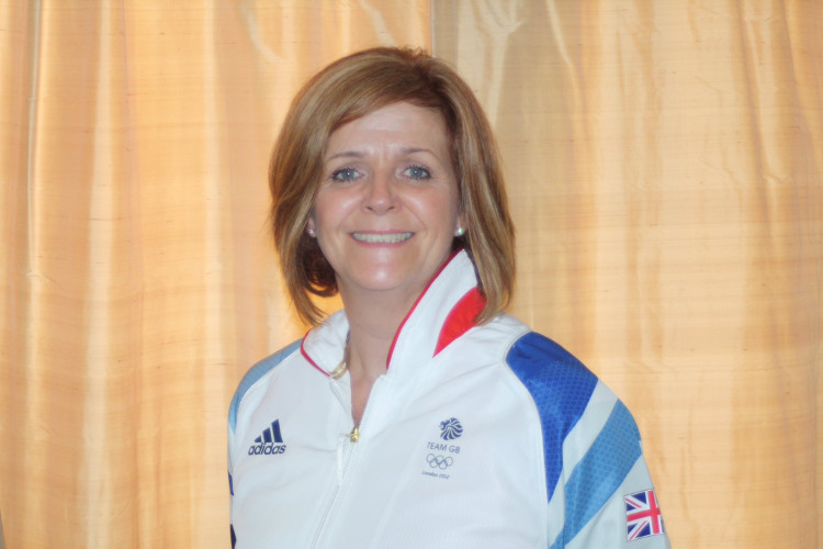 Tracy Whittaker-Smith appointed Head National Coach for Trampoline