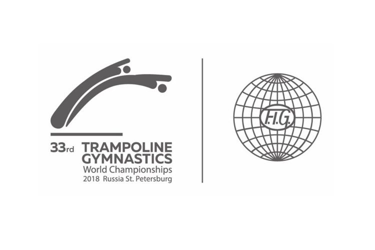 Follow the Trampoline, Tumbling and DMT World Championships