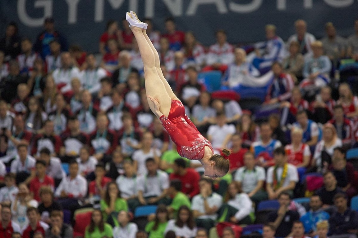 10 medals for GB on final day of 2018 Trampoline, Tumbling & DMT European Championships