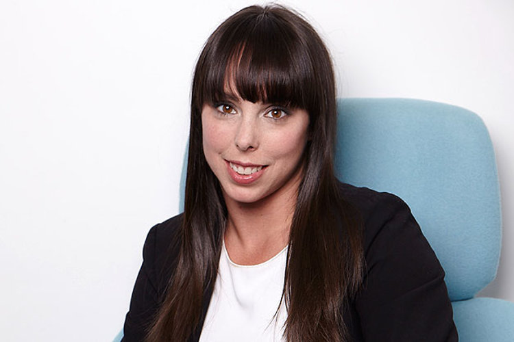 Beth Tweddle's return to the sporting stage