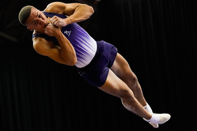 Tumbling and DMT senior titles decided on final day of British Championships