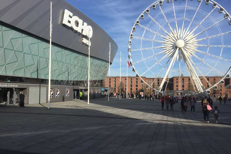 Final 2017 British titles decided in sold out Echo Arena