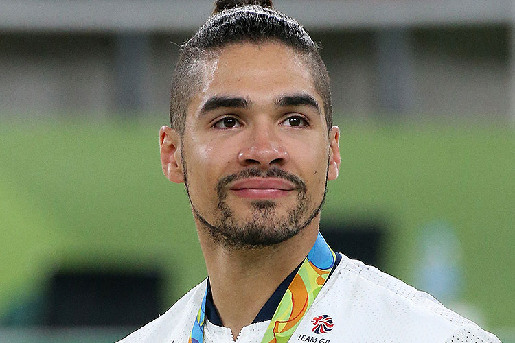 Louis Smith MBE officially announces his retirement from gymnastics