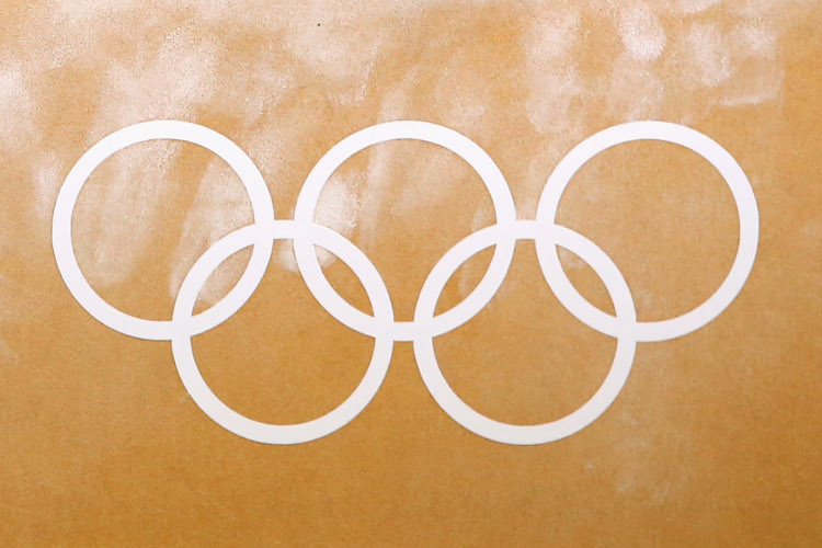 Olympic Games postponement