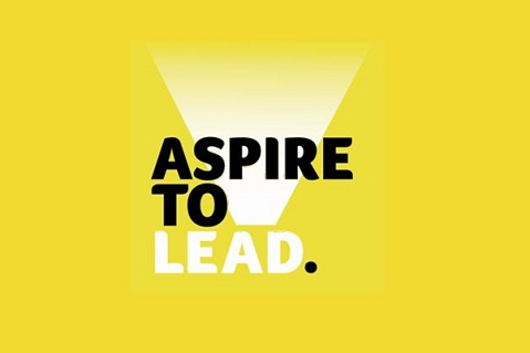 Aspire to Lead - Get Booked On Now