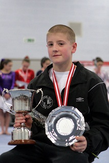 Mens Junior Champion Image