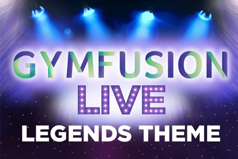 Gymfusion Legends 2015