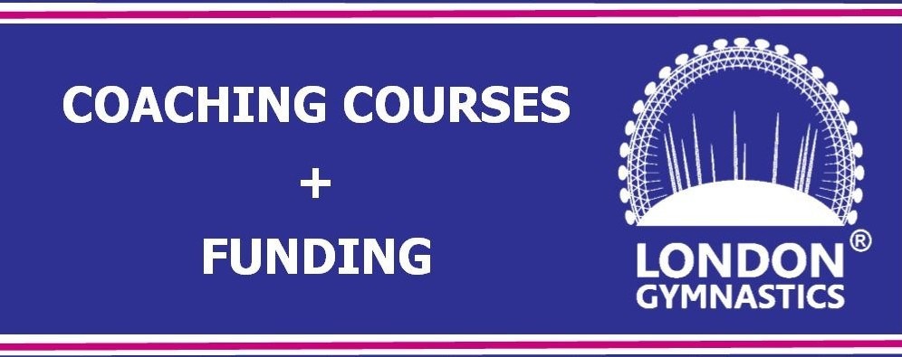 Coaching Courses and Funding