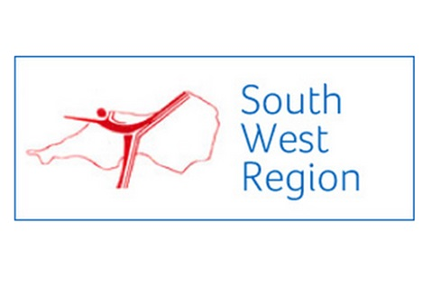 SOUTH WEST GYMNASTICS SMALL GRANT -EQUIPMENT
