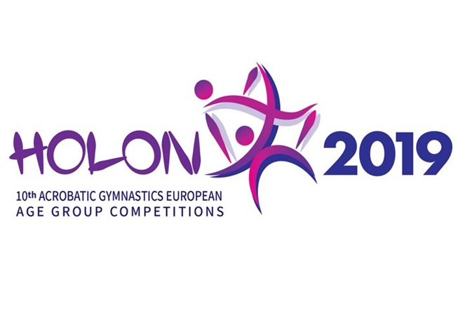 2019 Acro European Age Group Championships