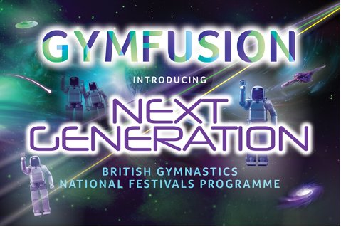 GymFusion Spectator Tickets