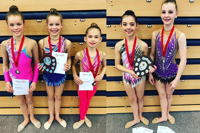 New Zonal/Regional Champions crowned