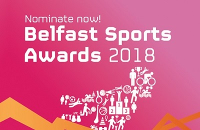 BELFAST SPORTS AWARDS 2018 - Nominations OPEN