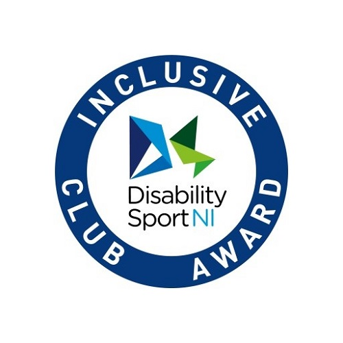 DISABILITY SPORTS NI's 2018 INCLUSIVE CLUB AWARD