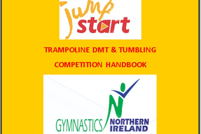 Jumpstart Competition Handbook