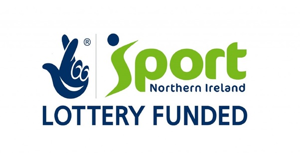 Sport NI Lottery Funded