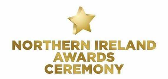NORTHERN IRELAND AWARDS CEREMONY 2019