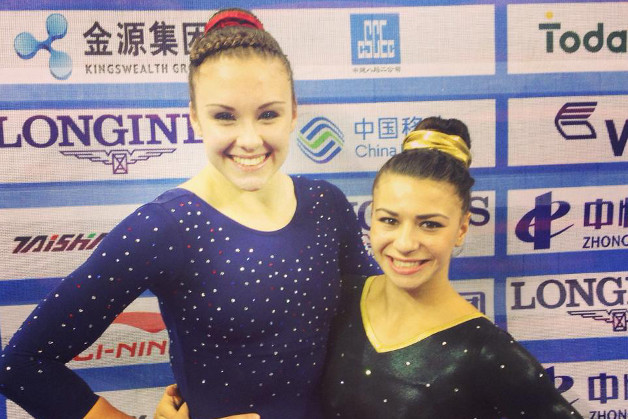 Fragapane 10th and Harrold 11th in World final