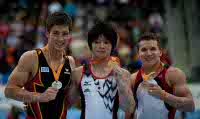 2010 Artistic Gymnastics World Championships - All Around Finals