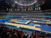 Glasgow To Host 2015 World Artistics Gymnastics Championships