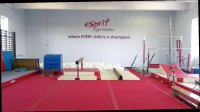 British Gymnastics Facility Fund - Esprit