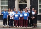 GB Gymnasts visit number 10