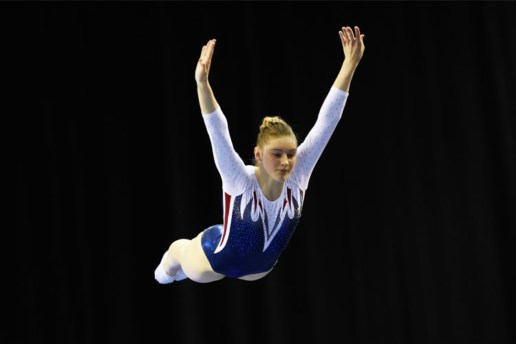 How to follow the 2017 Trampoline, Tumbling & DMT British Championships